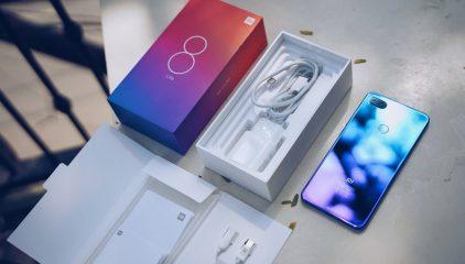 """Xiaomi Mi 8 Lite: """"Ngon"""" nhất phân khúc tầm trung"""