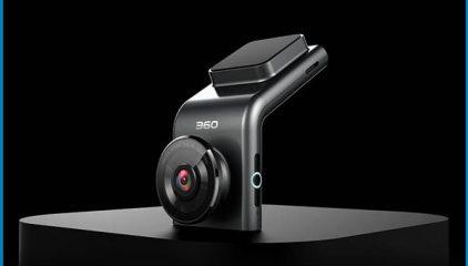 Trên tay camera hành hình Qihoo 360 G300: Với thiết kế độc nhất vô nhị tại Việt Nam
